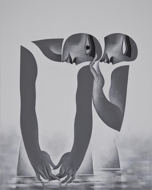, 'Dream 103,' 2015, Ayyam Gallery