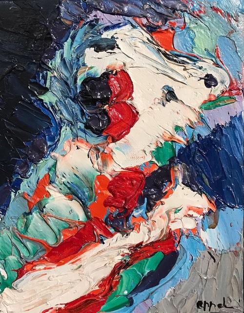 Karel Appel, 'Doggie', 1967, Okker Art Gallery