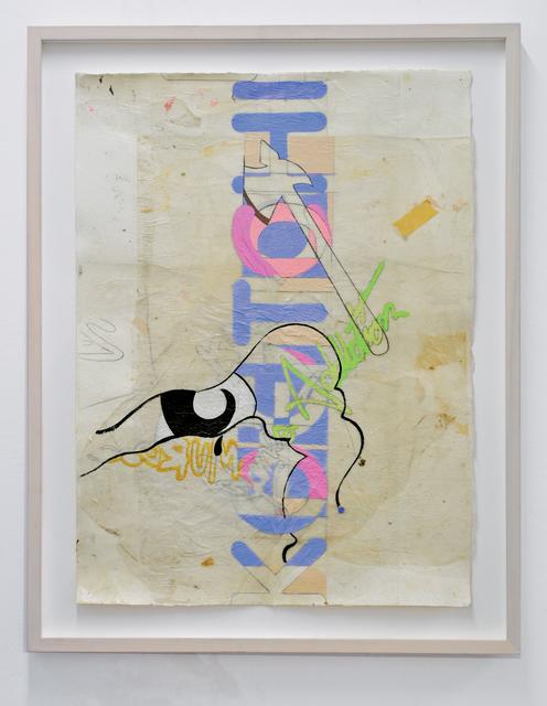 Michael Bevilacqua, 'Butcher Baby ', 2006, The Flat - Massimo Carasi