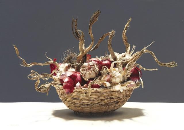 Luciano Ventrone, 'Intrecci', 2012-18, Han Art