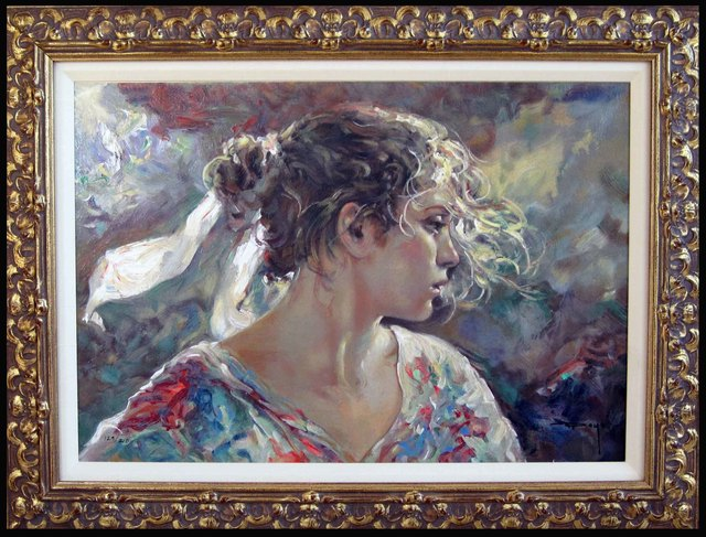 , 'Nostalgia,' 2003, Florida Fine Art