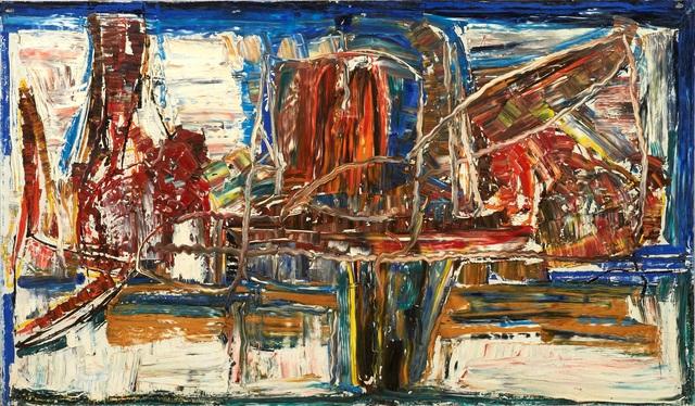 , 'Sans Titre,' 1977, Omer Tiroche Gallery