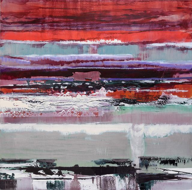 Bruno Kurz, 'carbon ice', 2019, Odon Wagner Gallery