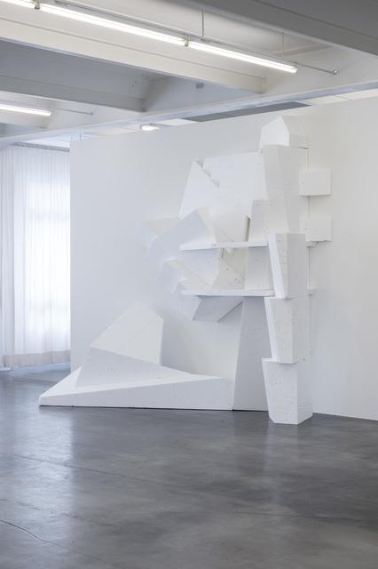 , 'Tarr,' 2015, Kunstverein Reutlingen