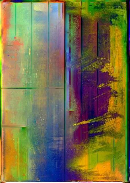 , 'Pretty humid | DFM,' 2017, Galerie Bart