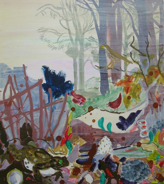 Eleanor Moreton, Arusha Gallery