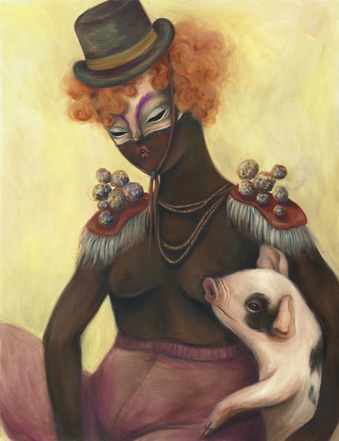 Miss Van, 'Gordita De Chicharron', 2015, Fousion Gallery