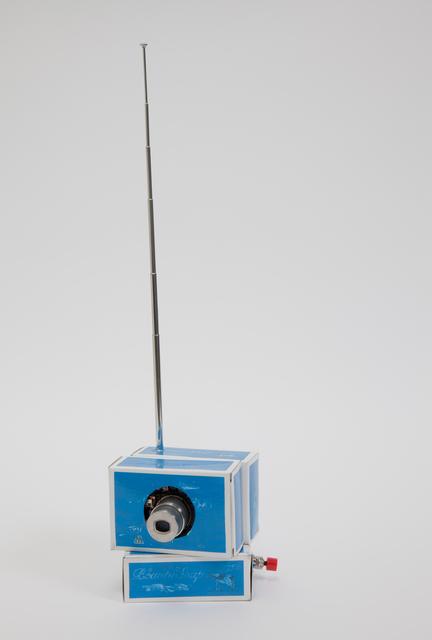 , 'Security System J,' 2011, Yoshimi Arts