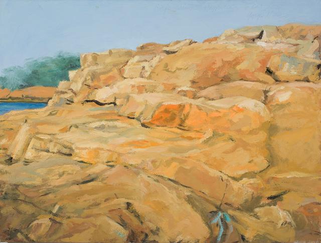 George Nick, 'Rafe's Chasm', 2014, Clark Gallery