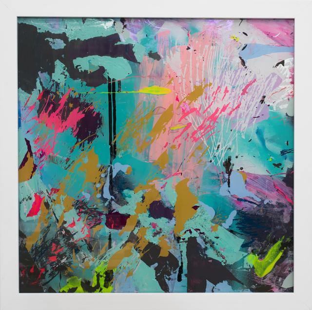Carla Escoffery, 'Technicolor Live', 2019, Galería Arteconsult