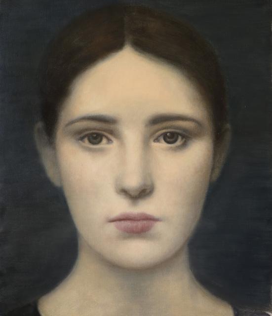 , 'Gris Peruggino,' , Nüart Gallery
