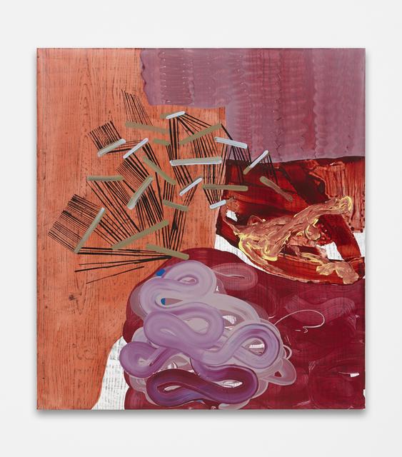 , 'Array,' 2014, Rick Wester Fine Art