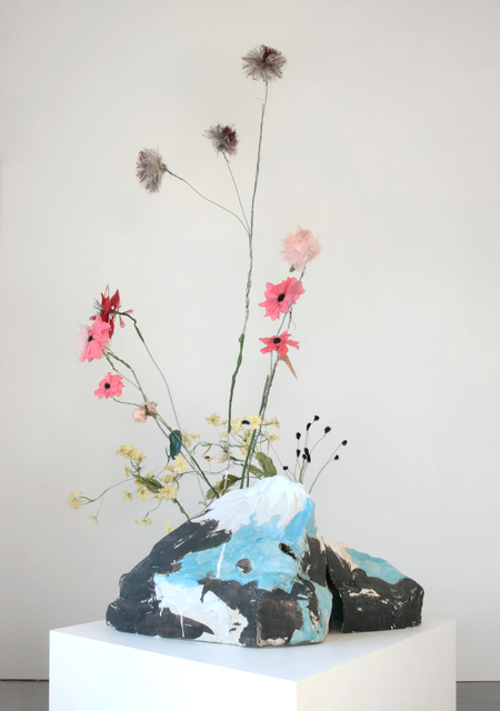 , 'Landscape with Flowers No. 1,' 2011, Anglim Gilbert Gallery