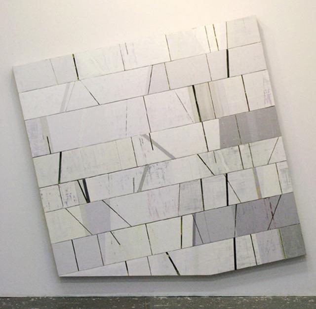 , 'Seagulls,' 2010, Studio Trisorio