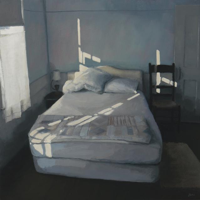 Jeff Bellerose, 'Rest', 2018, Paul Thiebaud Gallery
