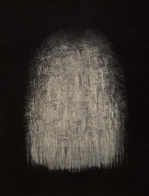 , 'Cape #3,' 2017, Antonine Catzéflis