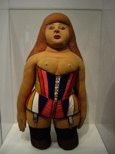, 'The Lindner Doll,' 1963-1964, Modern West Fine Art