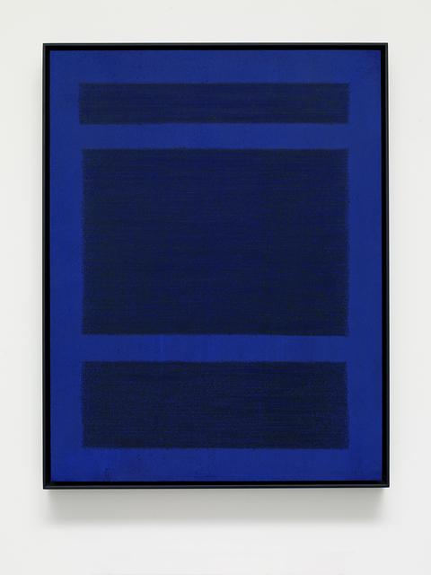 , 'Falling Line 2,' 2019, Victoria Miro