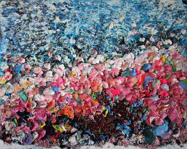 , 'Seasons Landscape I,' 2011, Piermarq