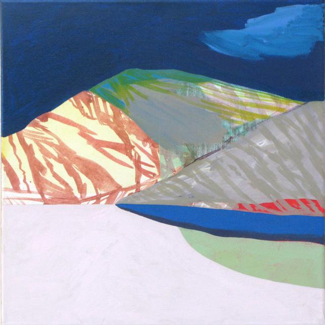 , 'Landscape,' 2015, Galerie Sandhofer