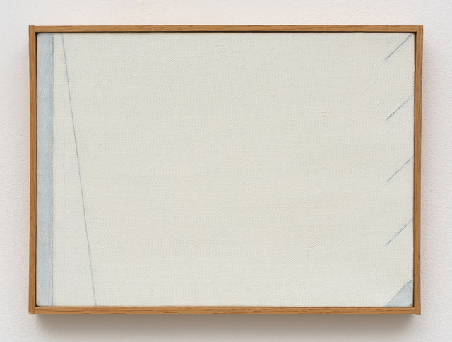 , 'Space in Two Dimensions, No. 1062,' 1982, Kayne Griffin Corcoran
