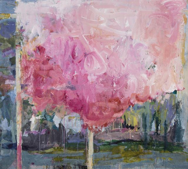 , 'In Bloom,' 2019, Carter Burden Gallery