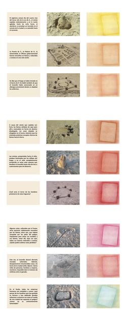 Inmaculada Salinas, 'La cabaña de Malévich', 2018-2019, Rafael Ortiz
