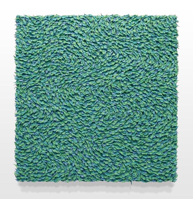 , '5,346,' 2019, Philip Slein Gallery