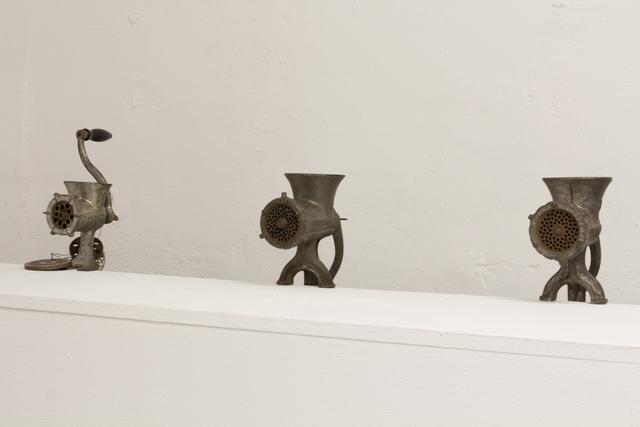 , 'Three Little Pigs,' 2018, Hans & Fritz Contemporary
