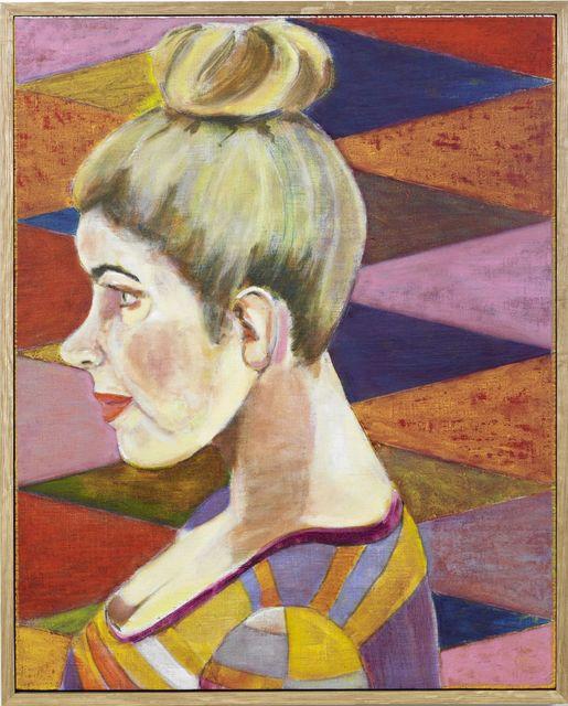 , 'Anabelle,' 2016, Tim Van Laere Gallery