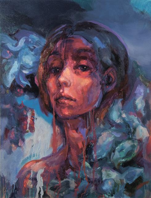 Ilya Sprindzhuk, 'Nymph ', 2019, A & V Art Gallery