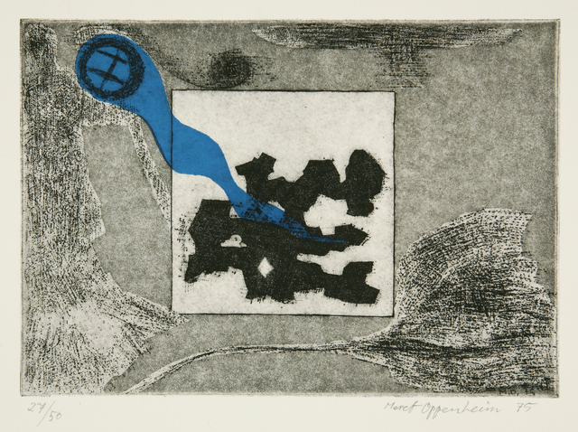 , 'Windhose,' 1975, Galerie Krinzinger