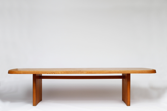 , 'Dining table,' ca. 1960, Magen H Gallery