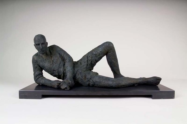 Hanneke Beaumont, 'Bronze #71', 2005, Contessa Gallery