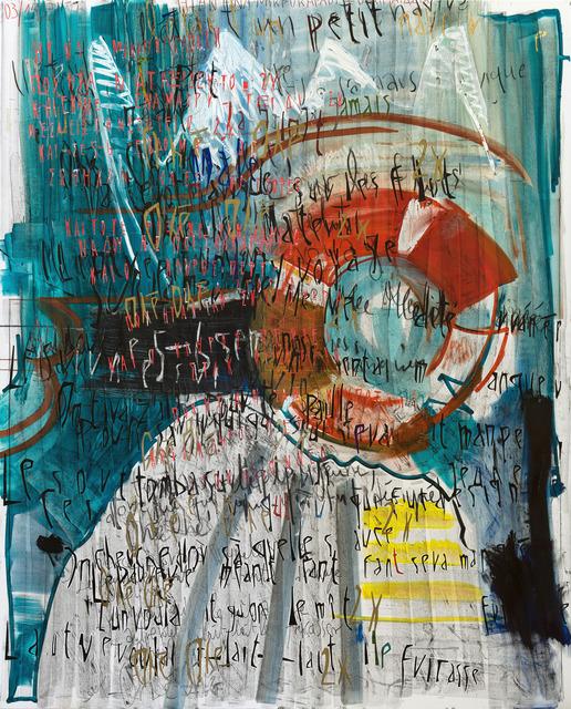 Despina Stokou, 'Un petit navire,' 2014, Galerie EIGEN + ART