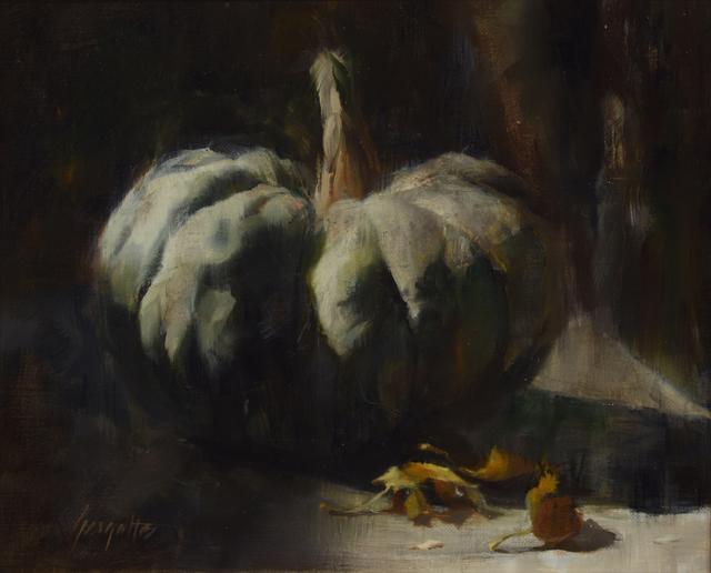 Ann Gargotto, 'Fall Still Life I', 2017, Abend Gallery