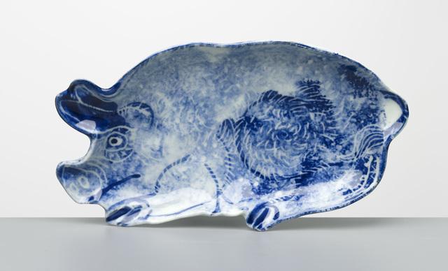 , 'Pig,' 2017, Sladmore Contemporary