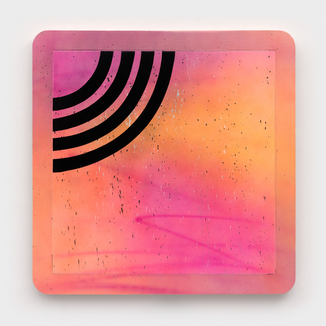 , 'Contained Rainbow,' 2019, Shulamit Nazarian