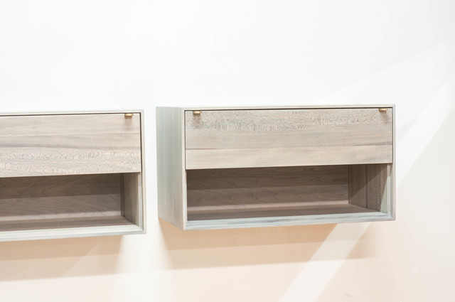 Jeff Martin, 'Digby Bedside Tables (pair)', 2019, Jeff Martin Joinery