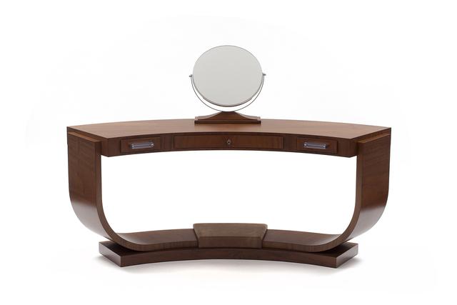 , 'JFR Dressing Table,' 1930-1940, ETEL