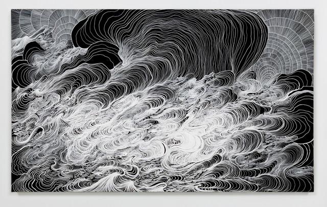 Sandra Cinto, 'Untitled', 2018, Tanya Bonakdar Gallery
