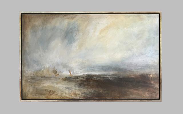 , 'Fishermen at Twilight,' , Cadogan Contemporary