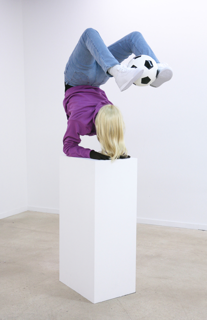 , 'Scoring Lotus,' 2019, Fabien Castanier Gallery