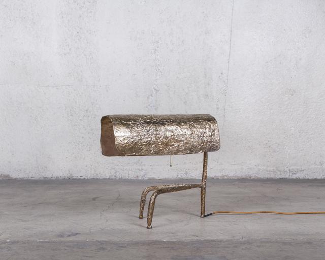 , 'Table Lamp C,' 2015, Friedman Benda