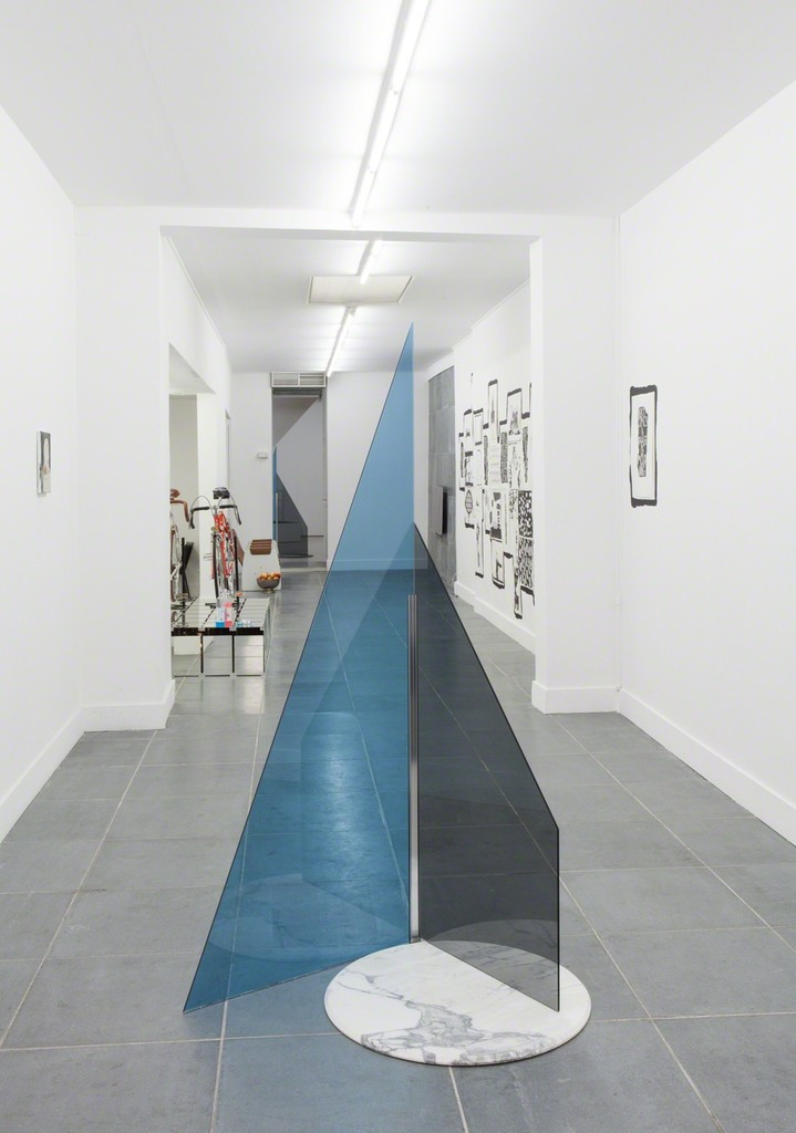 Geoffrey de Beer - Open For New Challenges