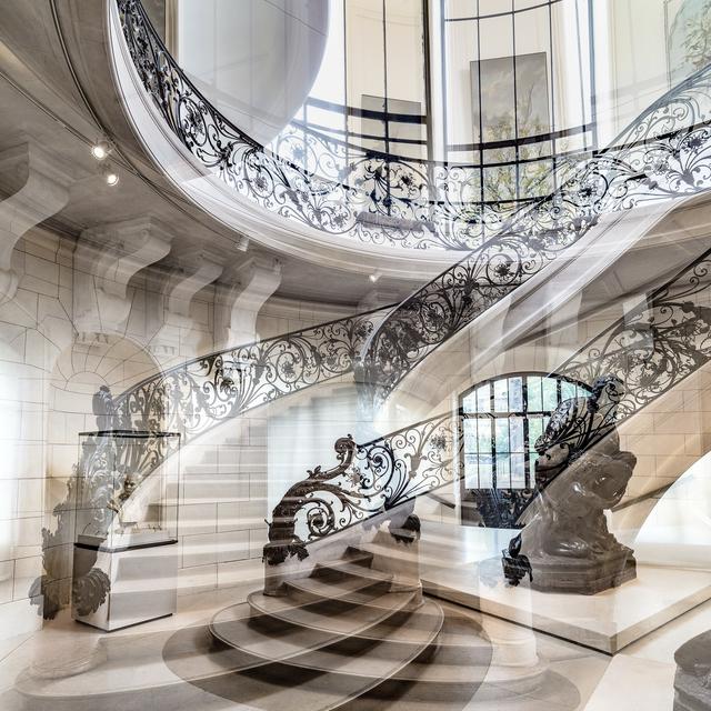 Nicolas Ruel, 'Petit palais (Paris, France)', 2018, Galerie de Bellefeuille