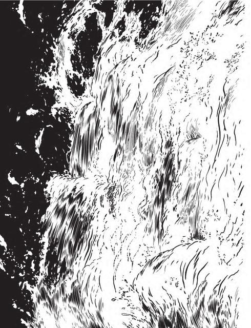 , 'Random, page 92,' 2014, galerie du jour agnès b.