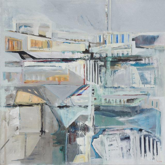, 'Conquest,' 2016, Owen Contemporary