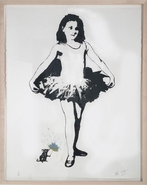 , 'Sweet Dreams Unique,' 2015, Galerie Kronsbein