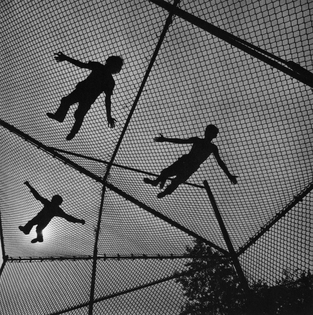 Arthur Tress, 'Flying Dream', 1971, ClampArt
